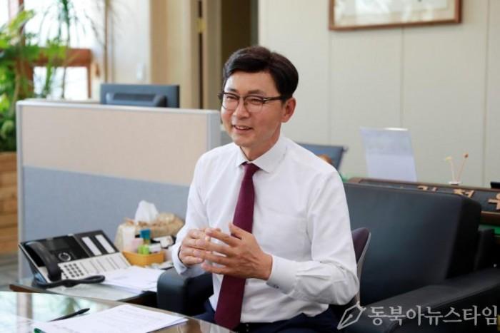 1.보성군, 2020년 지자체 평가 행정서비스 전국 5위-김철우 군수.JPG