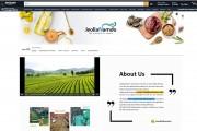 전남도, 미국 아마존에 '식품 전문 브랜드관' 개장