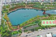 여수 성산공원, 주민 생활문화 거점 '명품공원'으로 '재탄생'